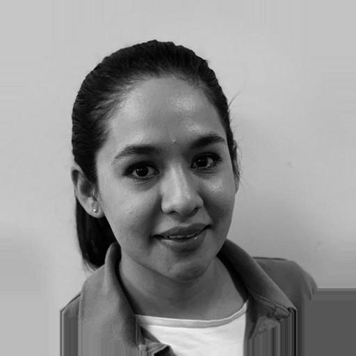 Alejandra Topete Espinoza